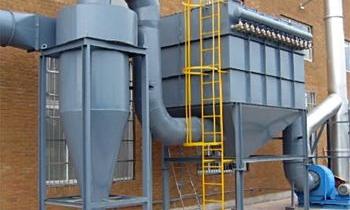 Toz toplama Sistemleri nedir ?